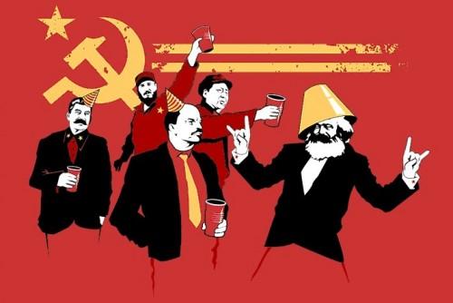 esquerda direita ex-esquerdista