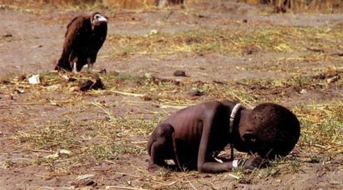 fome miseria africa