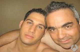 padre Torres gay ânus espanha