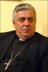 bispo pedofilia igreja católica