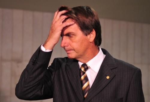 bolsonaro gay homofobia