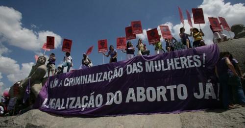 Aborto - Mulheres