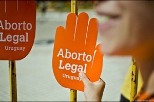 Uruguai Aborto