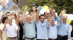 Campanha PSDB Panamericano