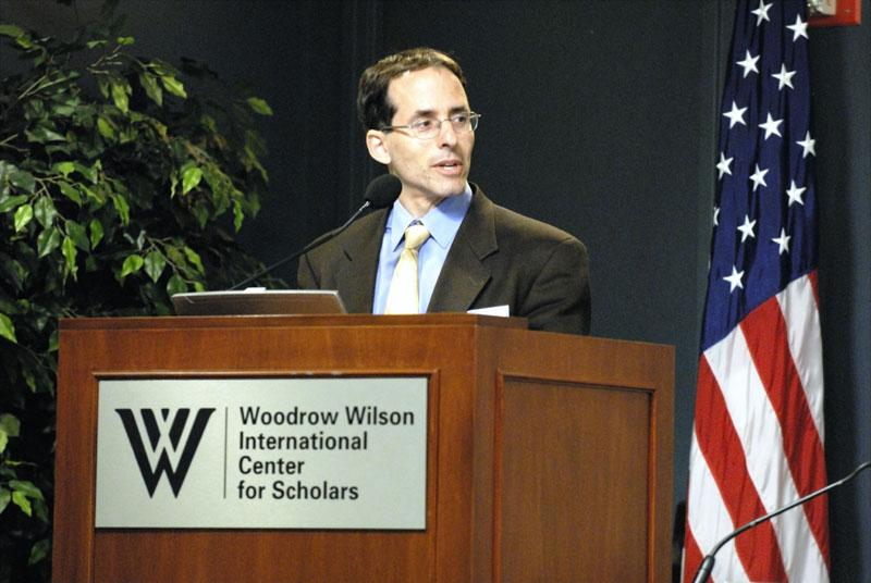 Mark Weisbrot conferência EUA