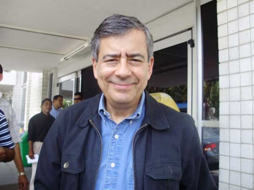 Paulo Henrique Amorim Heraldo racismo