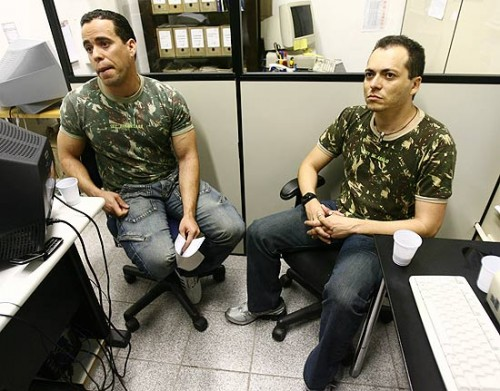 militares sargentos gays laci fernando