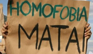 Rolliver Vitória Homofobia Bullying Suicídio
