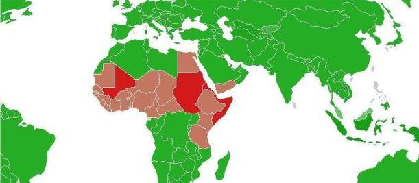 Mutilação genital