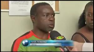 Racismo SP Ivan Embu Negro