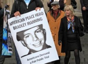 Bradley Manning wikileaks EUA tortura