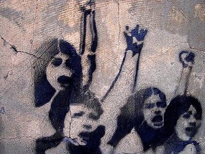 dia internacional mulher lutas março