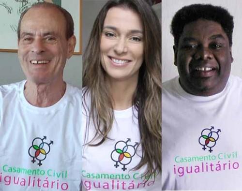 casamento civil igualitário gays