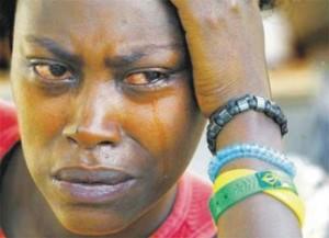 mulheres áfrica sul estupro deficiente