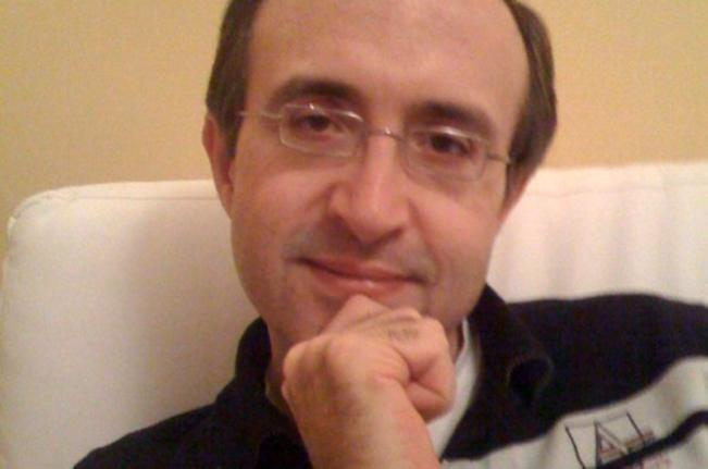 Reinaldo Azevedo. Foto: reprodução