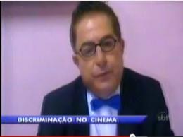 everton racismo cinema brasília crime