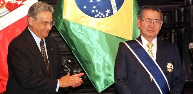 fujimori mulheres fhc peru brasil