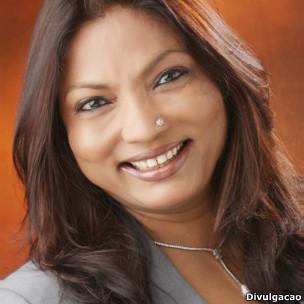 indiana abusada milionária
