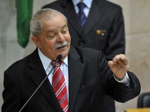 Lula Gilmar Mendes