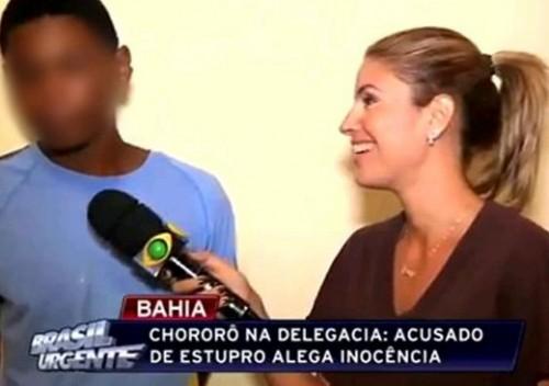 Mirella Cunha