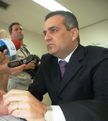 Alfredo Gaspar de Mendonça