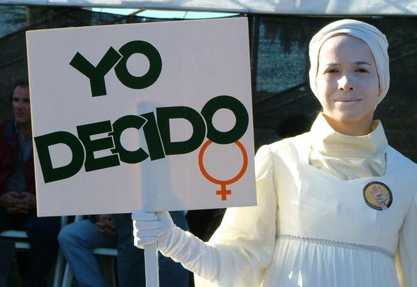 aborto católicas preconceito