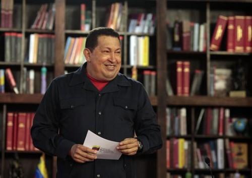 wikileaks chavez venezuela