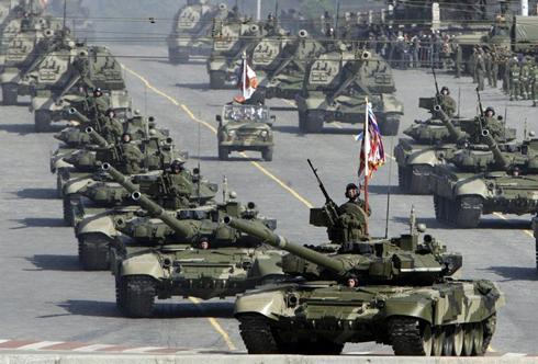 guerra russia china ira siria exercito
