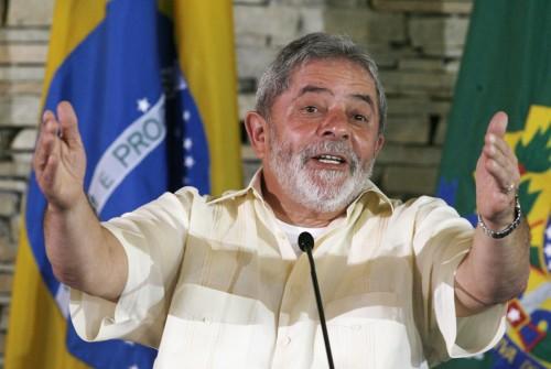Lula utilizou de visão política para evitar um golpe. O objetivo: alçar Demóstenes Torres (ex-DEM)