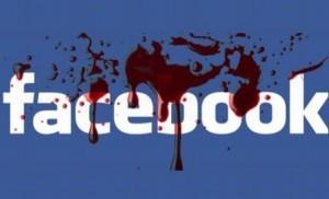 assassinato facebook