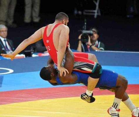 cuba olimpíada 2012