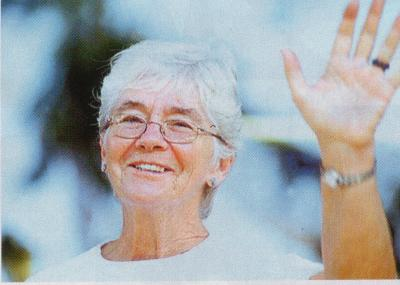 dorothy stang missionária assassinada