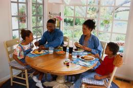 tradicional família brasileira