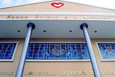 igreja universal epilepsia