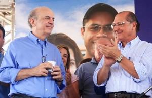 serra alckmin