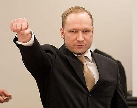 breivik neonazista noruega