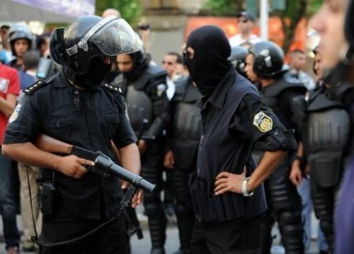 mulher estuprada policias tunísia
