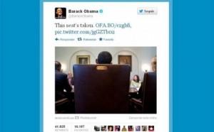 obama twitter clint eastwood