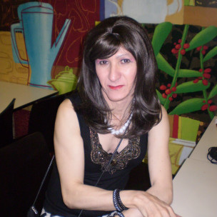 professor travesti argentina identidade gênero