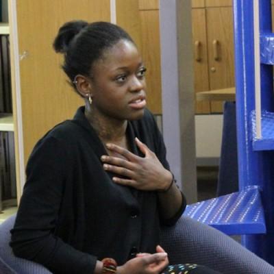 michaele deprince bailarina negra