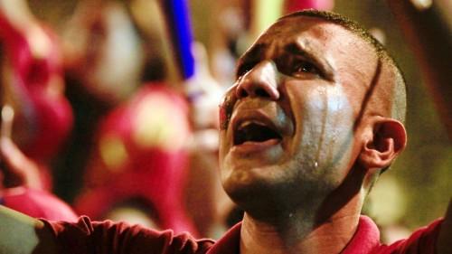 chávez vitória venezuela eleitor