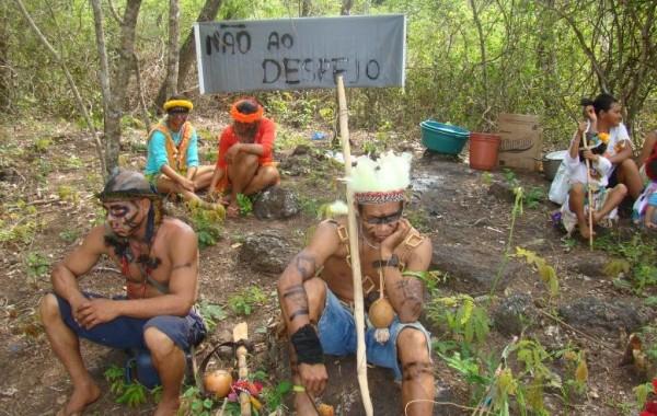 guarani kaiowá indígenas wikileaks