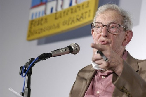 morre eric hobsbawn intelectual historiador