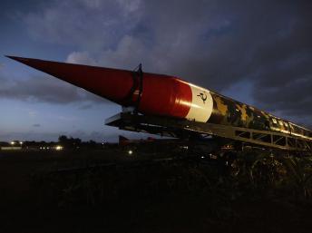 mísseis cuba eua união soviética