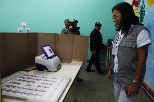 eleições venezuela chávez