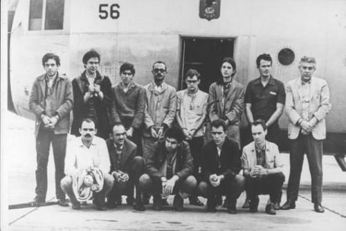 dirceu ditadura 1964