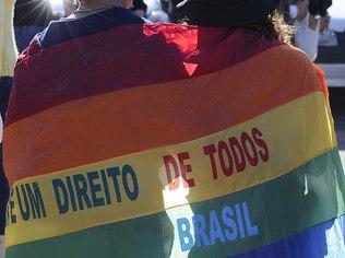 homofobia brasil combate