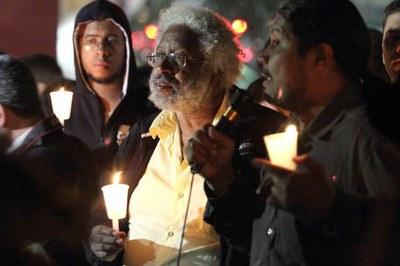 jovens negros pobres assassinados racismo