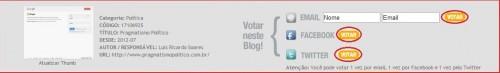 topblog 2012 pragmatismo politico