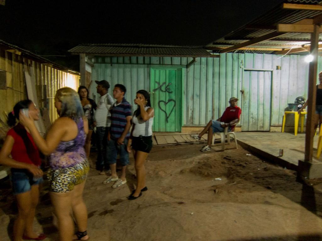 amazônia jaci paraná prostitutas
